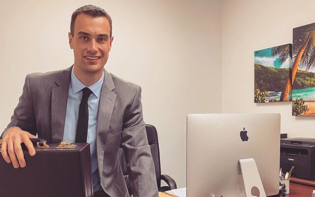 The Law Firm of Paul D. Bilanzic is Open For Business.